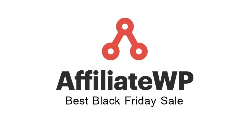 AffiliateWP Black Friday