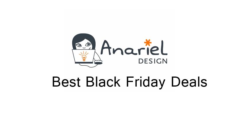 Anariel Design Black Friday
