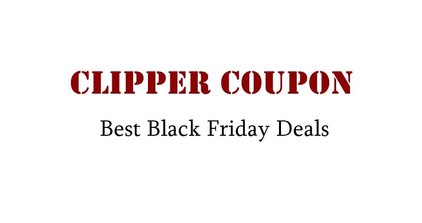 Clipper Theme Black Friday