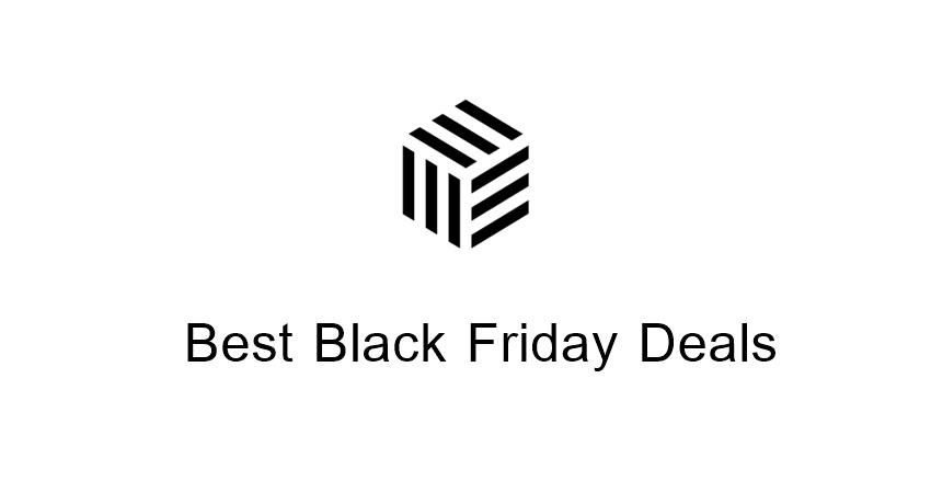 IconicWp Black Friday