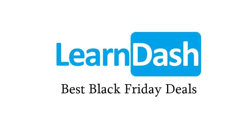 LearnDash Black Friday