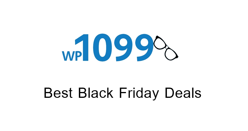 WP1099 Black Friday