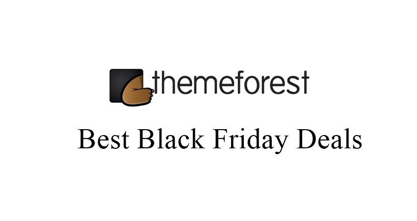 themeforest black friday