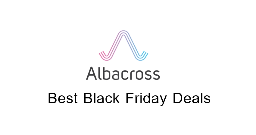 Albacross Black Friday