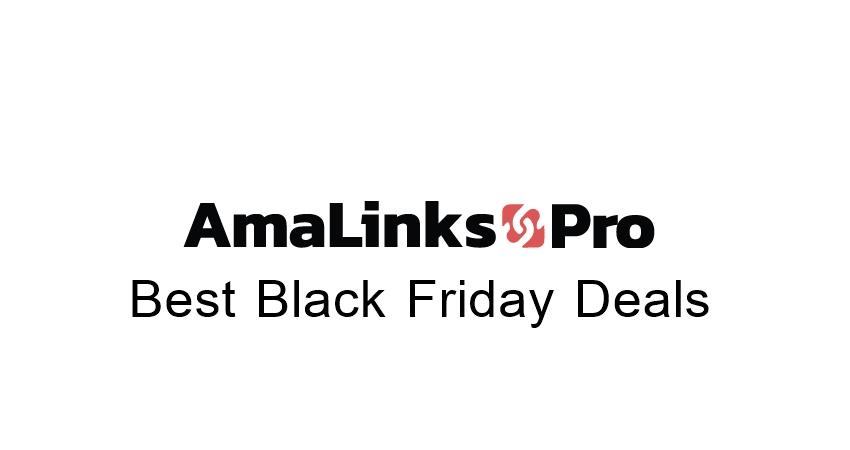 Amalinks Pro Black Friday