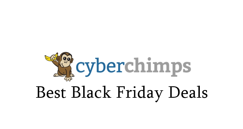 CyberChimps Black Friday