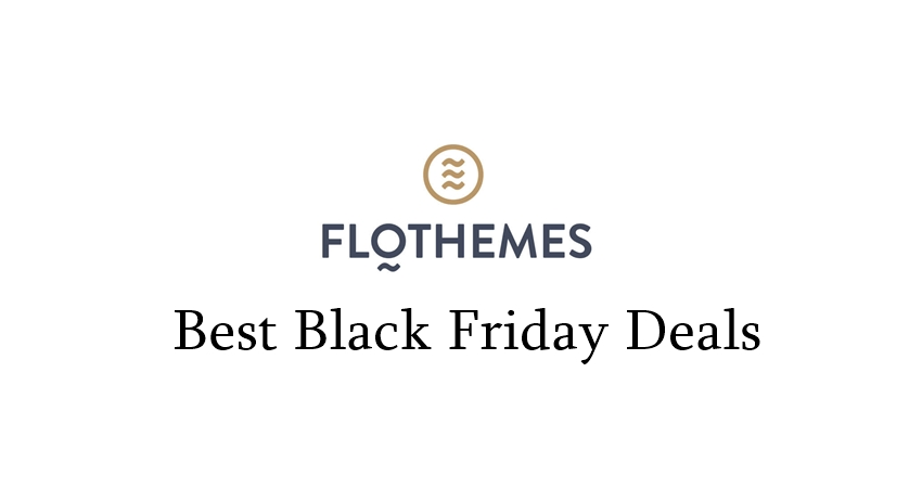 Flothemes Black Friday