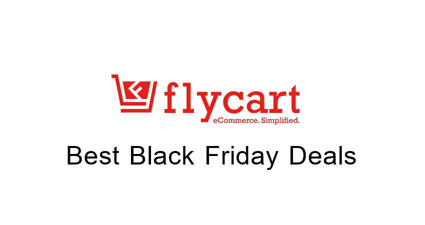 Flycart Black Friday
