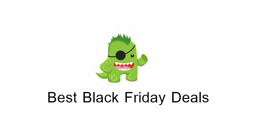 Mojo MarketPlace Black Friday