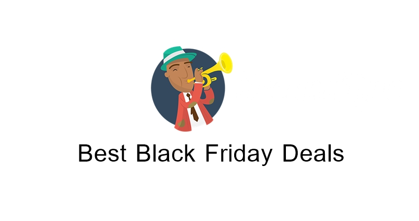 SecondLine Themes Black Friday