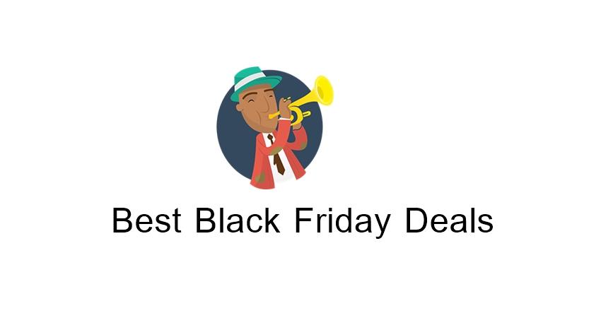 SecondLine Themes Black Friday