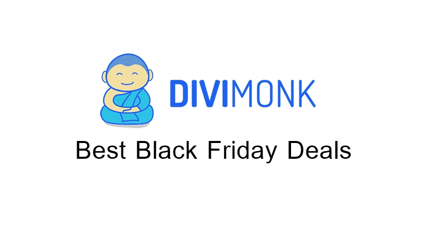 divimonk black friday