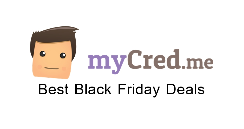 myCred Black Friday