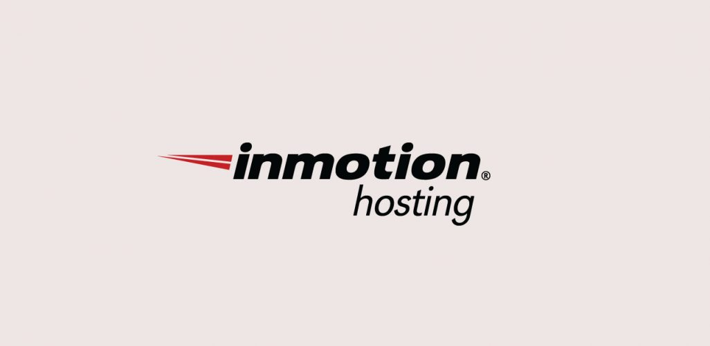 InMotion Hosting Black Friday